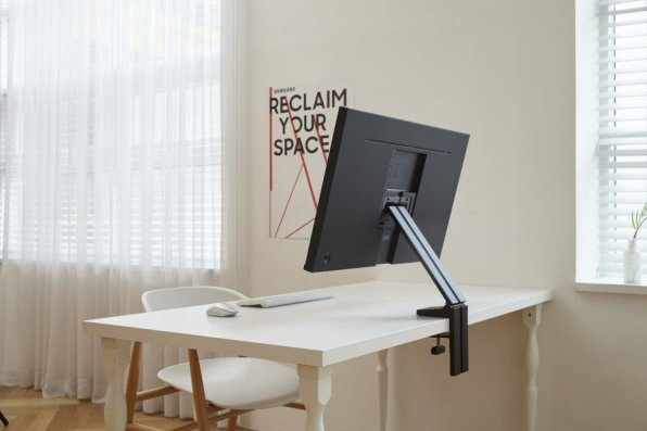 Samsung The Space Monitor (1)