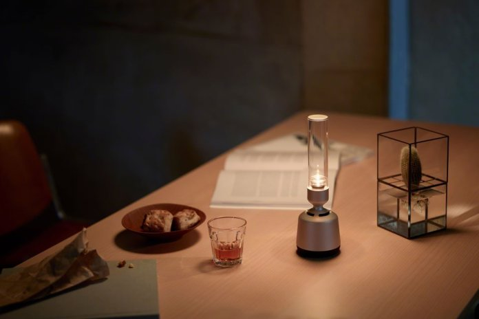 Sony LSPX-S2 Glass Sound Speaker: Kini Mendukung Spotify dan Hi-Res Audio 2
