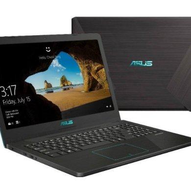 ASUS VivoBook Pro F570Z 1