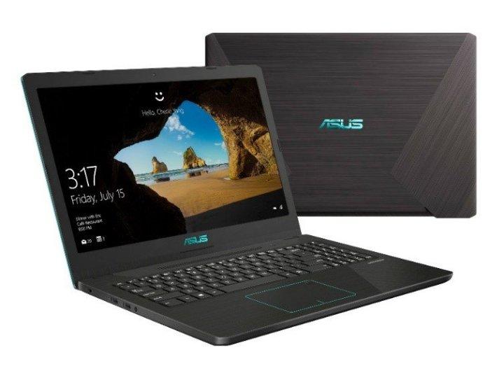 ASUS VivoBook Pro F570Z: Bobot Ringan, Ditenagai APU AMD Ryzen dan Kartu Grafis Nvidia GeForce GTX 1050 16 asus, ASUS VivoBook Pro F570Z, harga, spesifikasi