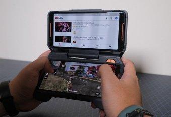 Asus ROG Phone (9)