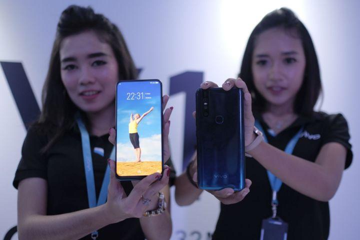 Vivo V15 Resmi Hadir di Indonesia dengan Harga 4,3 Juta Rupiah dan Beragam Promo Menarik 21 harga, spesifikasi, vivo, Vivo V15