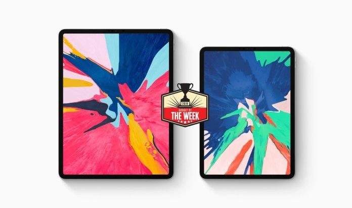 Gadget of The Week #4 2019: iPad Pro (Gen 3), iPad Pertama dengan Layar Penuh Tanpa Tombol dan Paling Canggih