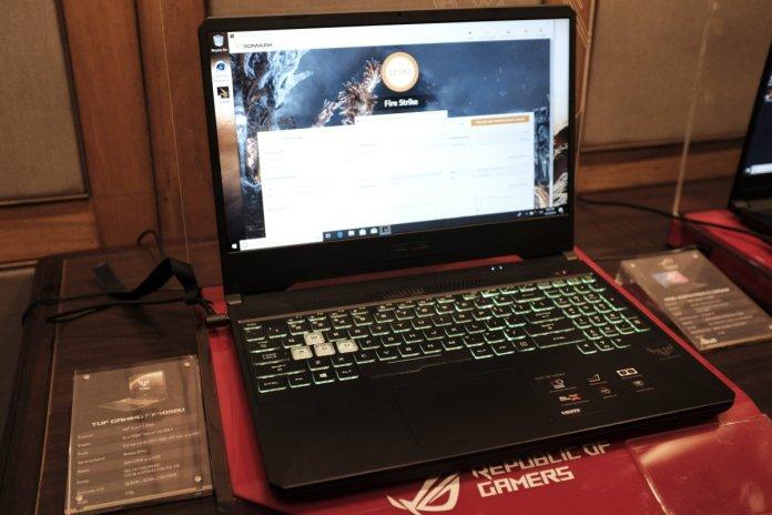 ASUS ROG Zephyrus Berbasis Intel Core Generasi Ke-9 dan AMD Ryzen 7 Siap Hadir di Indonesia 5