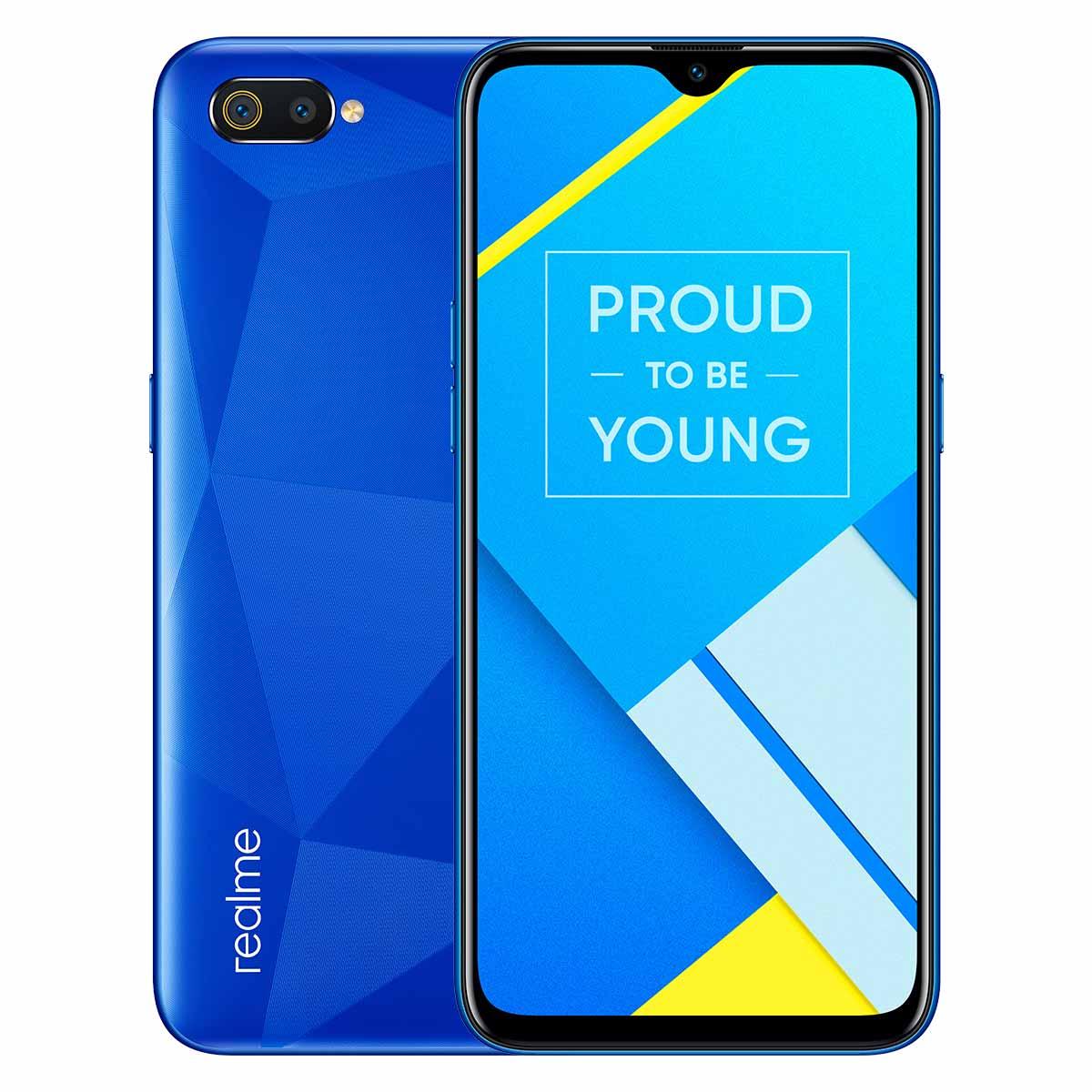 [Top Gadget] Inilah Smartphone Terbaik realme Keluaran 2019 untuk Dibeli di Awal Tahun 2020 16 android, Realme, Realme 5, Realme C2, realme x2 pro, Realme XT, Top Gadget