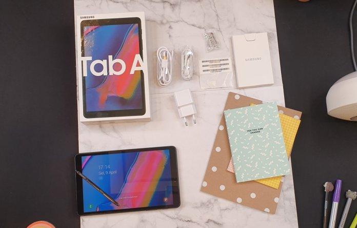 Samsung Resmikan Galaxy Tab S5e, Tab A10 dan Tab A with S-Pen dengan Harga Mulai dari 3 Jutaan 5