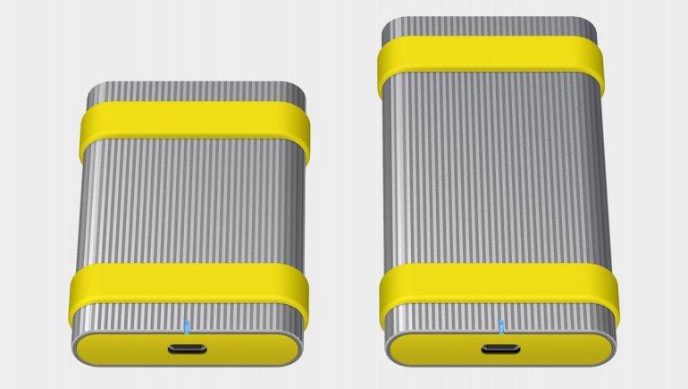 Sony SL-C dan SL-M: Duo SSD Berkecepatan Tinggi dengan Bodi Tangguh