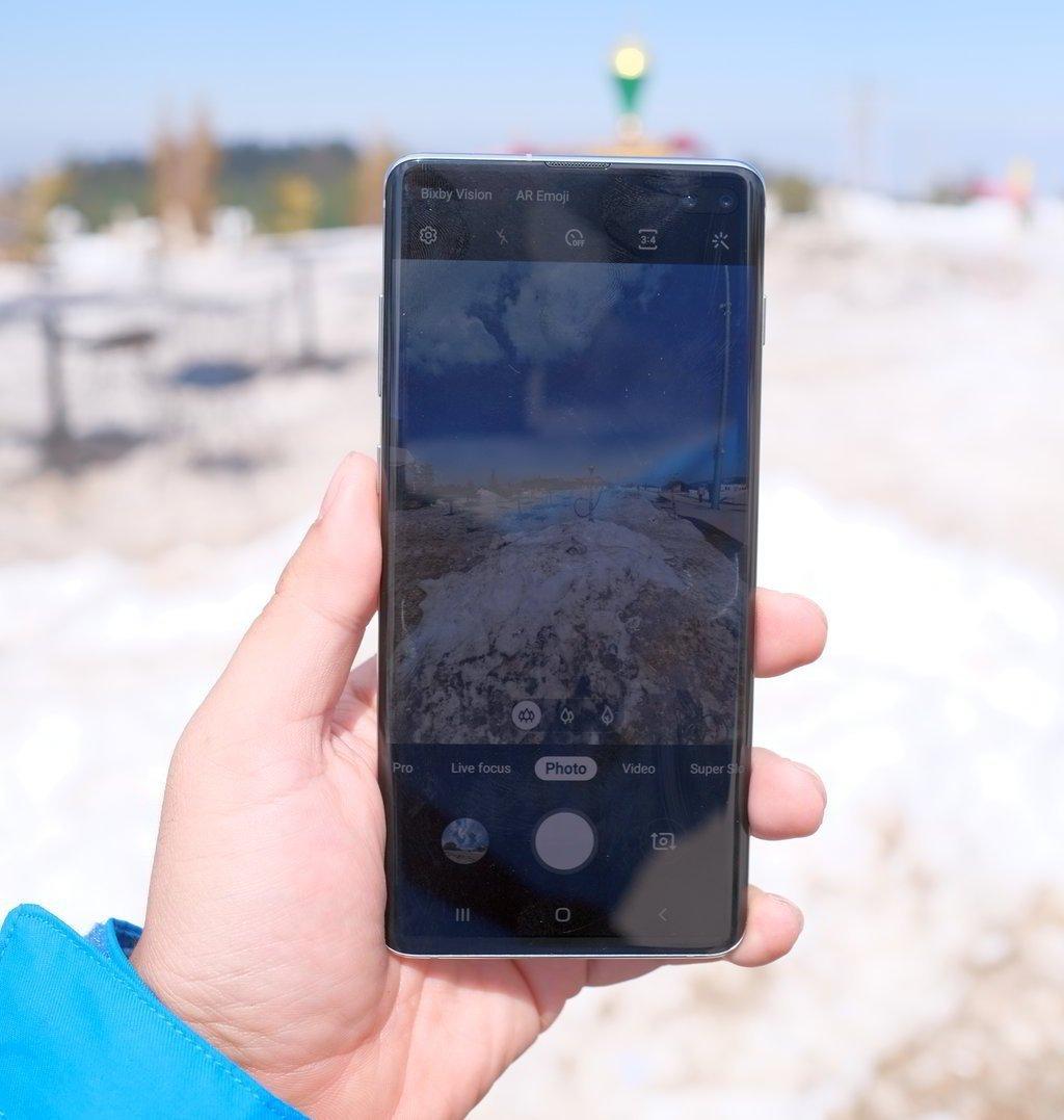 [Real-Life Test] Jalan-Jalan ke Turki Ditemani Lima Kamera Samsung Galaxy S10+ 16