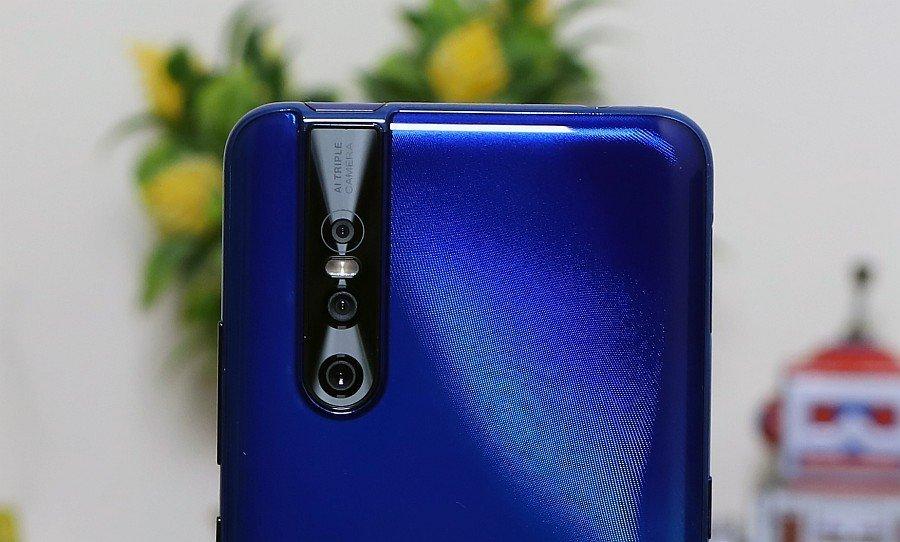 V15 Pro AI Triple Camera