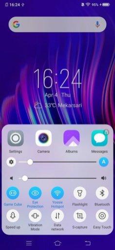 Vivo V15 Pro Funtouch OS (1)