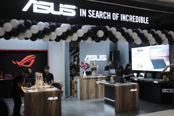 asus exclusive store 1