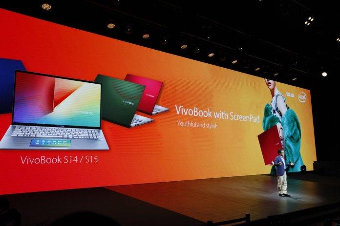 [Computex 2019] ASUS Umumkan Jajaran Laptop ZenBook dan VivoBook dengan Layar Ganda yang Semakin Canggih 3