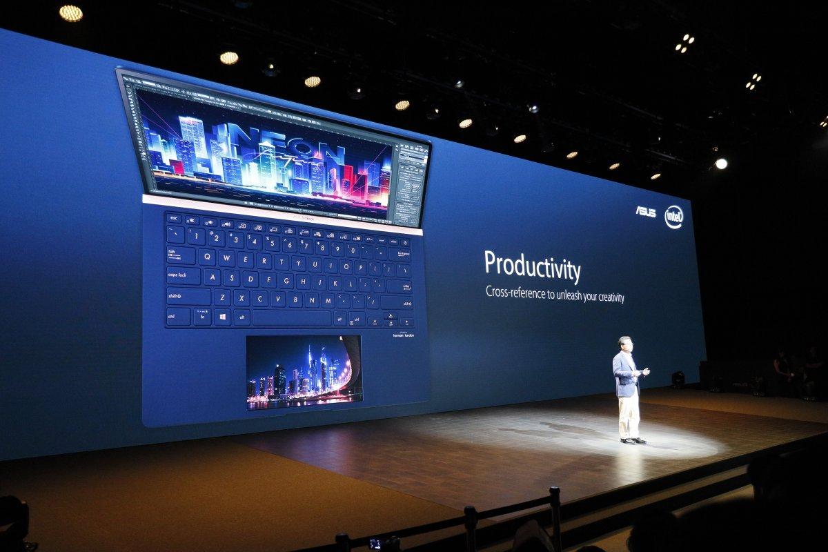 ASUS Computex 2019 launch 3