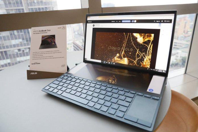 [Computex 2019] ASUS ZenBook Pro Duo dan ZenBook Duo: Laptop Pertama di Dunia dengan ScreenPad Plus yang Revolusioner 4
