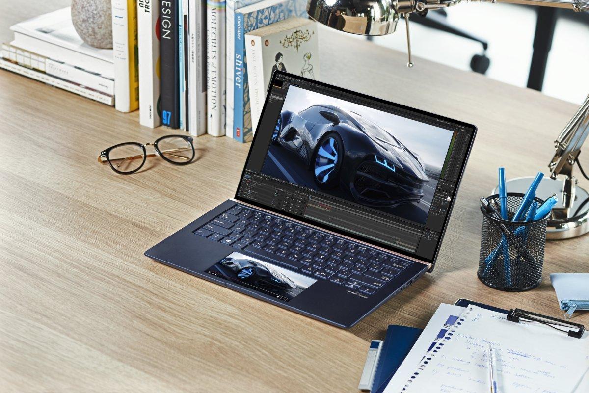 ASUS ZenBook UX334 UX434 UX534 1