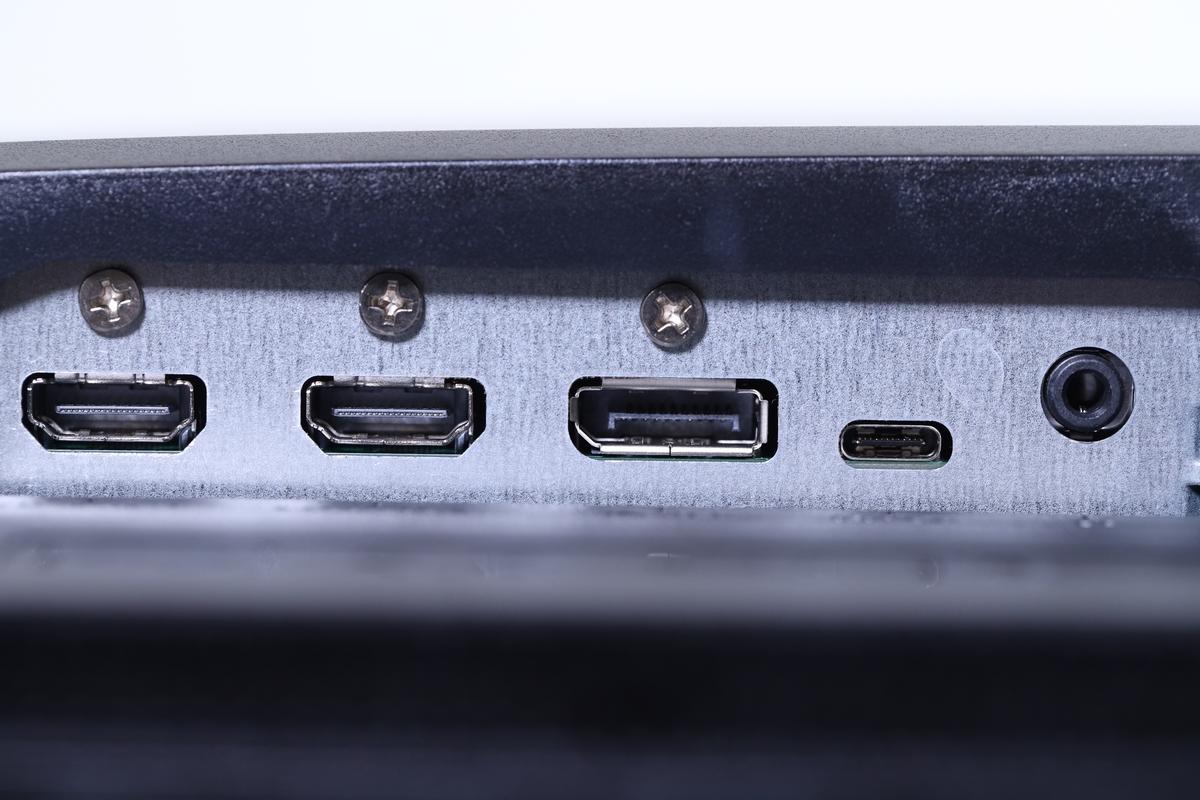 Review BenQ EW3270U, Monitor 4K HDR Terjangkau Untuk <em>Gaming</em> 21 BenQ, BenQ EW3270U, harga, spesifikasi