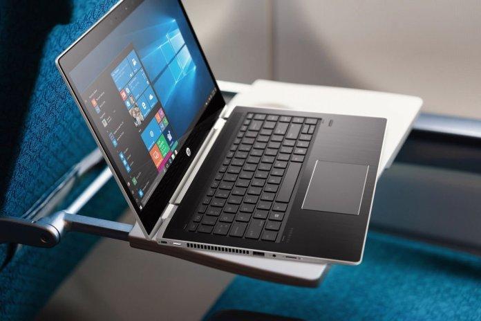5 Kelebihan Laptop Kelas Bisnis Untuk Para Pekerja Profesional 4