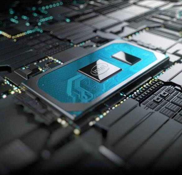 RedmiBook 13: Laptop Ramping dengan Prosesor Intel Generasi Ke-10 dan Daya Tahan Baterai 11 Jam 36