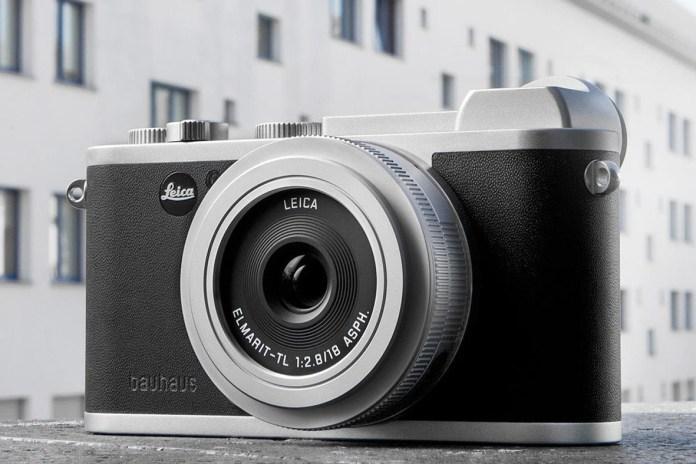 Leica Umumkan CL 100th Bauhaus School of Art & Design, Hanya Tersedia 150 Unit 1
