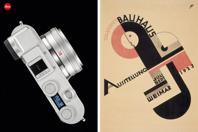 Leica Umumkan CL 100th Bauhaus School of Art & Design, Hanya Tersedia 150 Unit 2