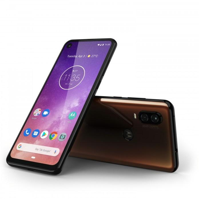 Motorola One Vision: Smartphone Android One dengan Exynos 9609 dan Kamera 48 Megapixel 1
