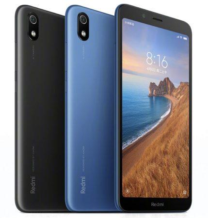 Redmi 7A: Smartphone Entry-Level dengan Snapdragon 439 dan Baterai 4.000 mAh 2