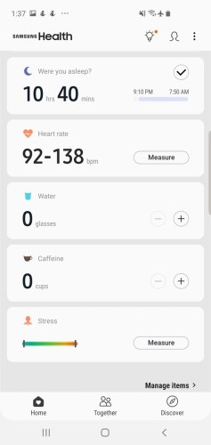 SAmsung health-2