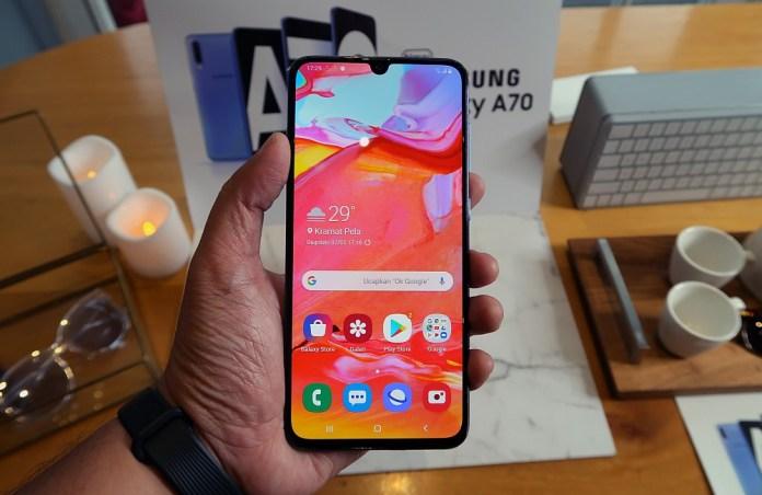 [Gadget Guide] Panduan Memilih Smartphone Samsung Galaxy A-Series 2019 2