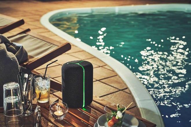 Sony SRS-XB402M: Bass Bertenaga, Baterai Tahan Hingga 12 Jam 1