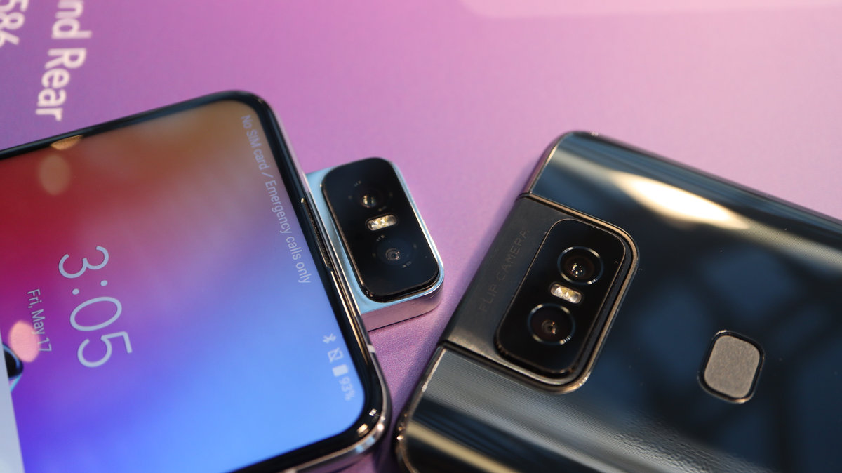 Asus Tetapkan Tanggal Penjualan ZenFone 6 di Indonesia 18 android, asus, Asus ZenFone 6