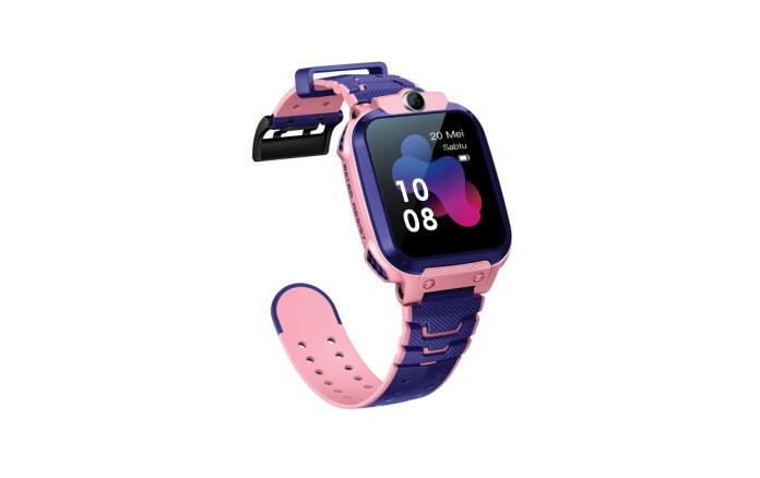 imoo Watch Phone Z5: Jam Tangan Anak dengan Fitur Video Call dan Koneksi 4G 1