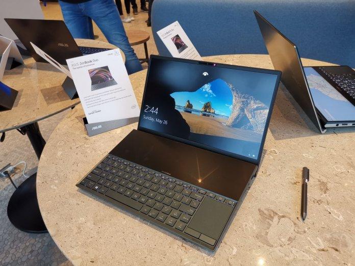 [Computex 2019] ASUS Umumkan Jajaran Laptop ZenBook dan VivoBook dengan Layar Ganda yang Semakin Canggih 7