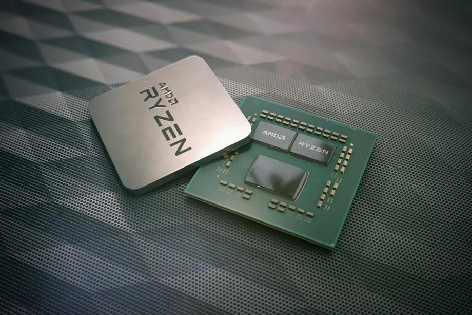 AMD Umumkan Ryzen 9 3950X, Prosesor Gaming Pertama dengan 16-Core 16 amd, AMD Ryzen 9 3950X, desktop, gaming, PC, prosesor
