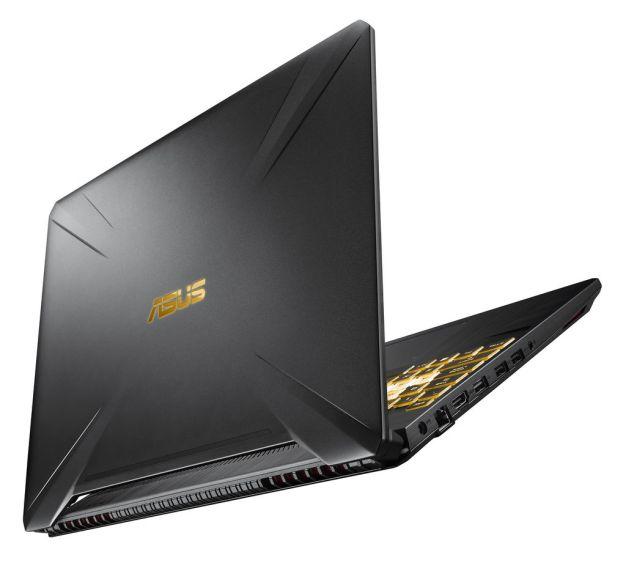 ASUS TUF AMD Ryzen Mobile