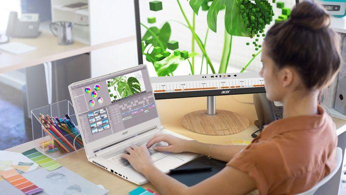 [Computex 2019] Acer Perkenalkan ConceptD, Jajaran Laptop Premium untuk Desainer Profesional
