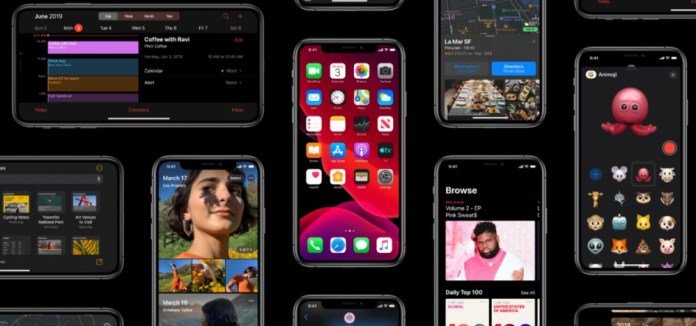 Inilah Sederet Fitur Unggulan Terbaru di iOS 13 5