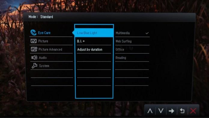 Review BenQ EW3270U, Monitor 4K HDR Terjangkau Untuk <em>Gaming</em> 3