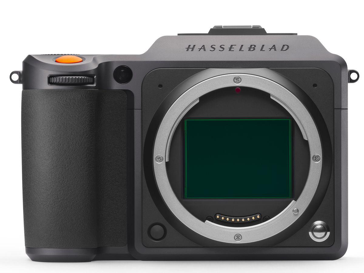 Hasselblad X1D II 50C 2