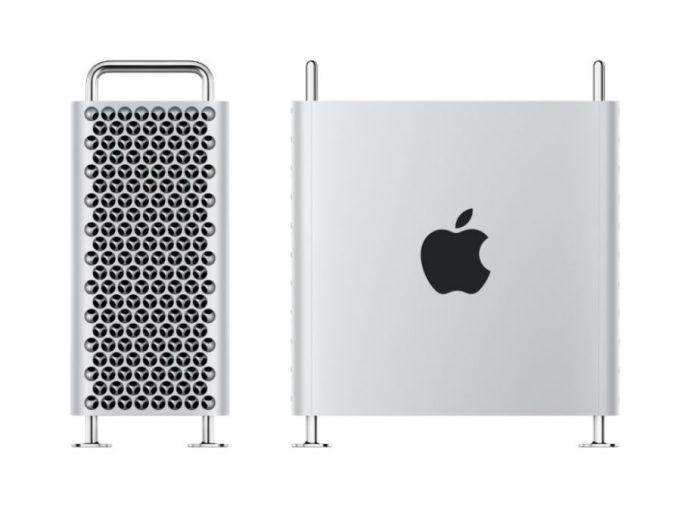 APPLE Mac Pro 2019: Mac Pro Paling Bertenaga dengan Konsep Modular 1