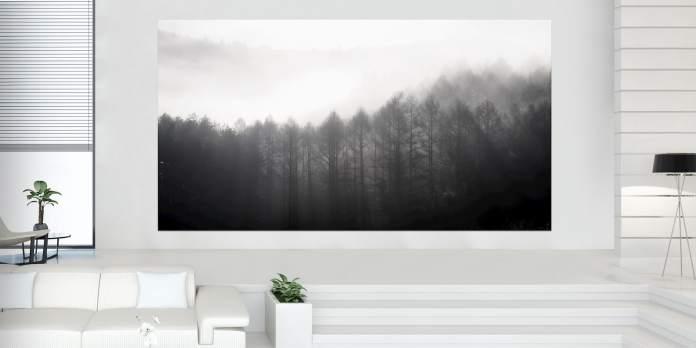 Samsung The Wall Luxury: TV 292 Inci 8K dengan Teknologi MicroLED 1