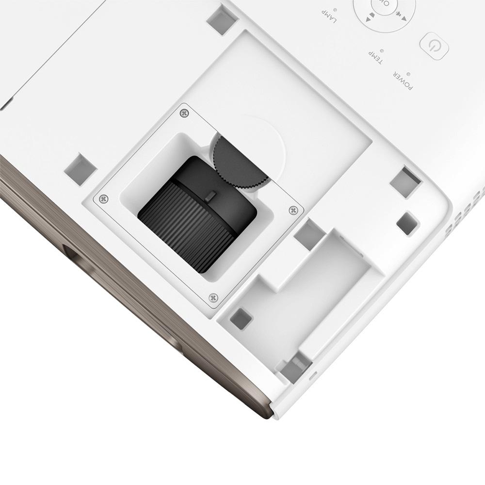 Inilah 5 Fitur Canggih Proyektor 4K BenQ W2700 yang Ideal Untuk Home Theater 13