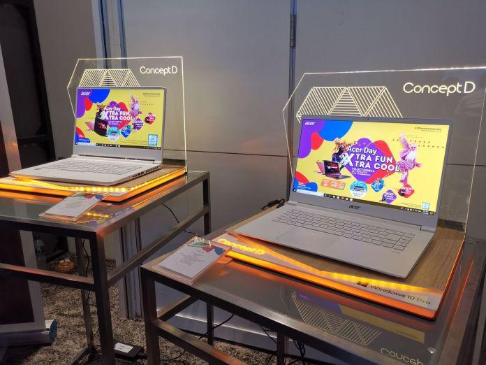 Acer Day 2019 Resmi Digelar, Tawarkan Cashback Hingga 1 Juta Rupiah, 2222 Hadiah Seru Hingga Trip Ke Korea 4