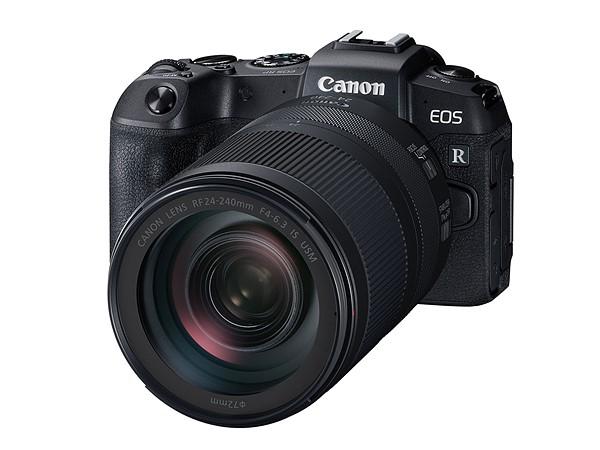 Canon RF 24-240mm f/4-6.3 IS USM: Lensa Full Frame Pertama Canon dengan Dynamic IS 2