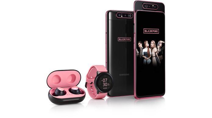Review Samsung Galaxy A80: Smartphone <em>Stylish</em> dengan 3 Kamera Putar dan Snapdragon 730G 6