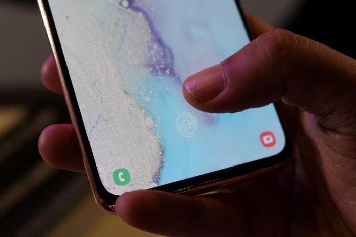 Dijual Seharga 9,5 Juta Rupiah, Inilah 7 Fitur Unggulan Samsung Galaxy A80 4