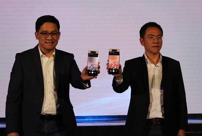 Dijual Seharga 9,5 Juta Rupiah, Inilah 7 Fitur Unggulan Samsung Galaxy A80 5