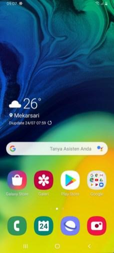 Galaxy A80 OneUI (2)