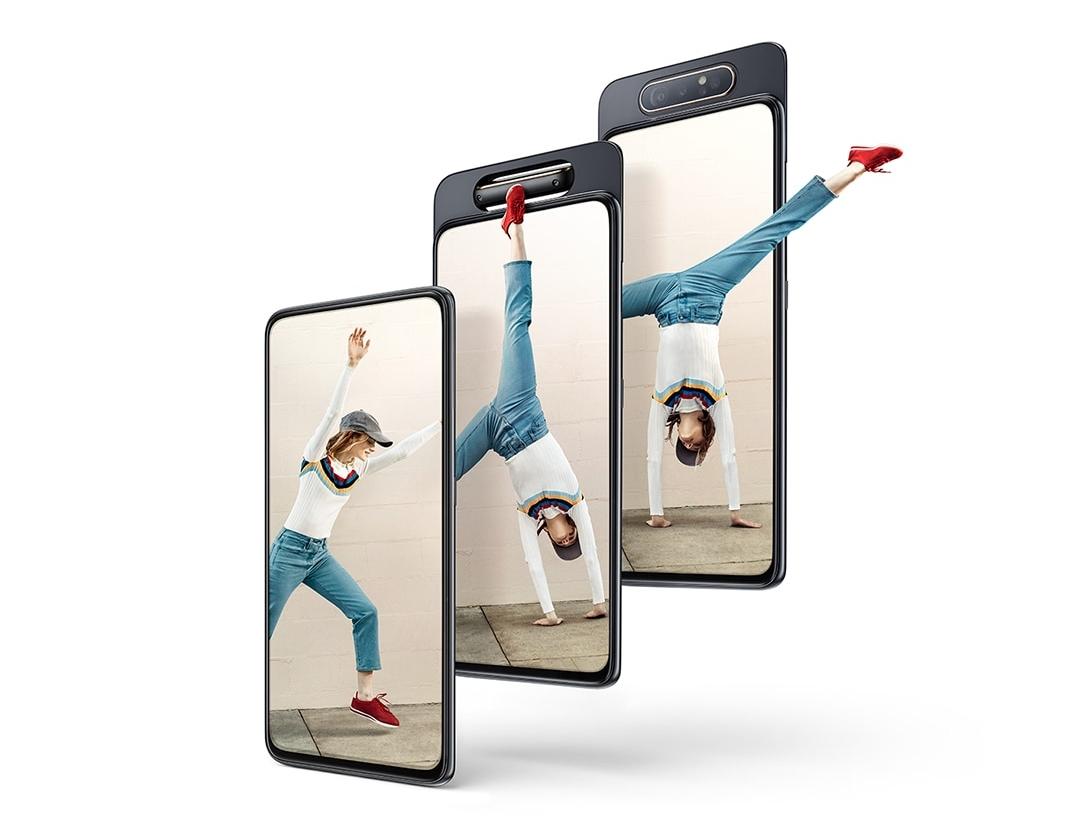 [Gadget Guide] 7 Smartphone Pilihan dengan Layar Penuh Tanpa Poni dan Bezel Tipis 15