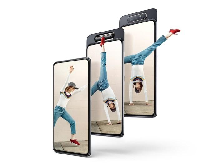[Gadget Guide] 7 Smartphone Pilihan dengan Layar Penuh Tanpa Poni dan Bezel Tipis 5