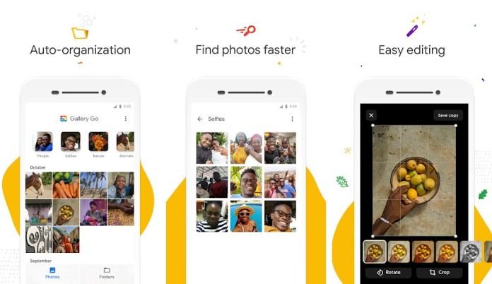 Gallery Go: Alternatif Google Photos yang Lebih Ringan dan Bisa Offline 1